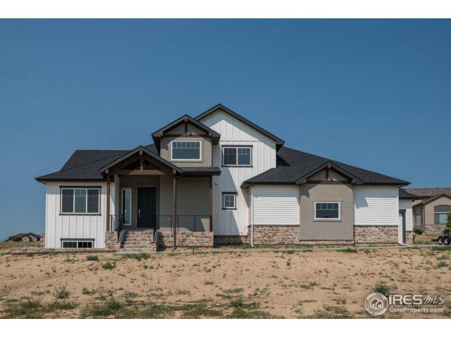 3336 Elderberry Ln, Mead, CO 80542 (MLS #855769) :: Kittle Real Estate