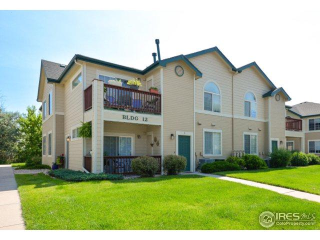 3002 W Elizabeth St H, Fort Collins, CO 80521 (#855787) :: My Home Team
