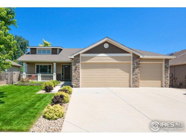 337 Windgate Ct, Johnstown, CO 80534 (MLS #855794) :: The Daniels Group at Remax Alliance