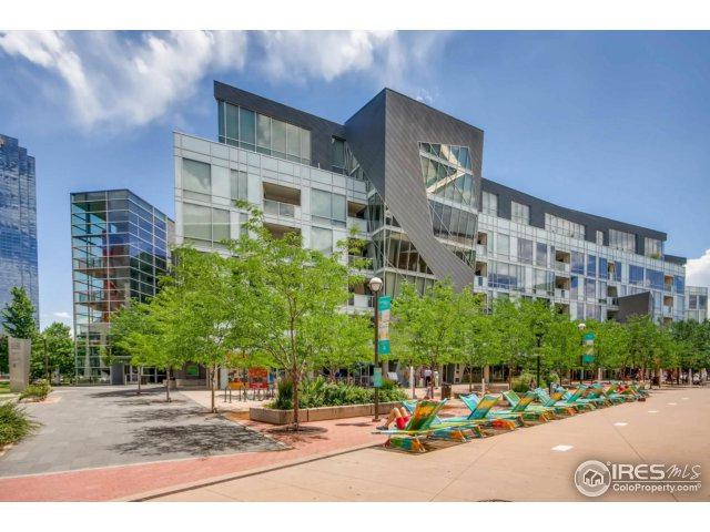 1200 Acoma St #304, Denver, CO 80204 (MLS #855809) :: The Daniels Group at Remax Alliance
