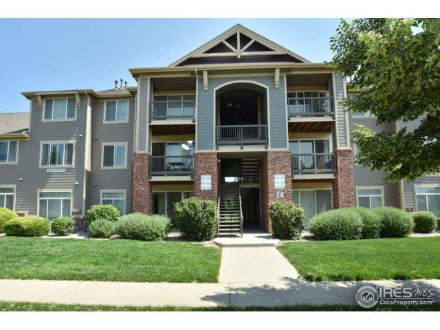 2450 Windrow Dr #107, Fort Collins, CO 80525 (MLS #855831) :: The Daniels Group at Remax Alliance