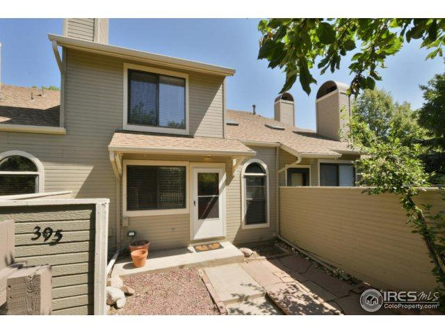 395 S Taft Ct #129, Louisville, CO 80027 (#855872) :: My Home Team