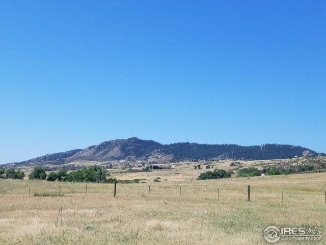 0 Ranch Springs Rd, Laporte, CO 80535 (MLS #855905) :: Downtown Real Estate Partners
