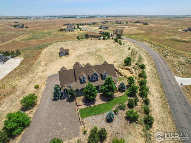 16494 Ledyard Rd, Platteville, CO 80651 (MLS #855911) :: 8z Real Estate