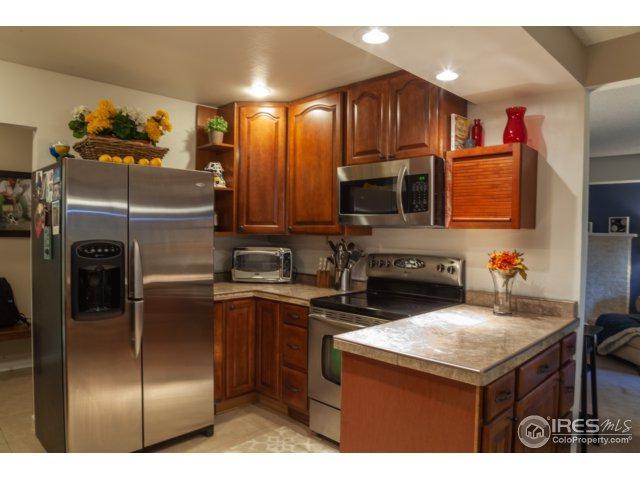 600 Manhattan Dr #4, Boulder, CO 80303 (#855912) :: My Home Team