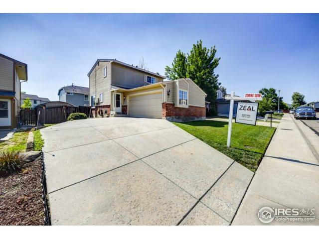 12765 Elm St, Thornton, CO 80241 (MLS #855923) :: The Daniels Group at Remax Alliance