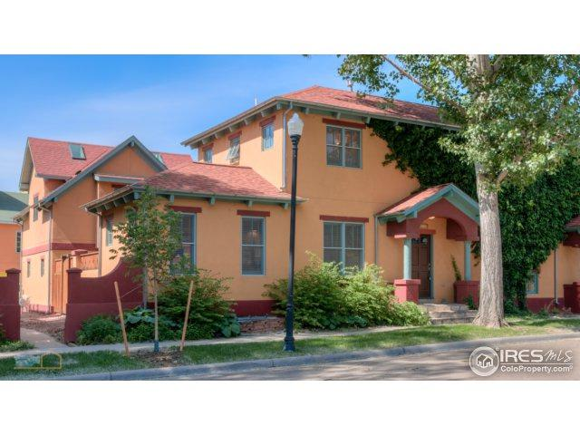 809 Tenacity Dr, Longmont, CO 80504 (MLS #855929) :: The Daniels Group at Remax Alliance