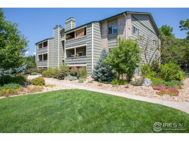 4650 White Rock Cir #1, Boulder, CO 80301 (MLS #855932) :: The Daniels Group at Remax Alliance