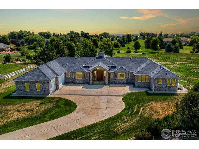 102 Grand View Cir, Mead, CO 80542 (MLS #855945) :: Kittle Real Estate