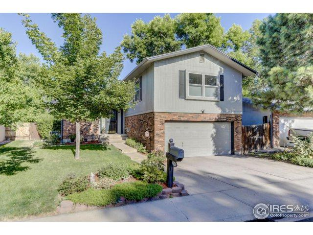 2713 Dundee Ct, Fort Collins, CO 80525 (MLS #855986) :: The Daniels Group at Remax Alliance