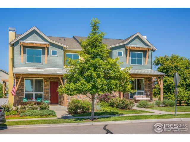 2255 E Hecla Dr A, Louisville, CO 80027 (MLS #855988) :: 8z Real Estate