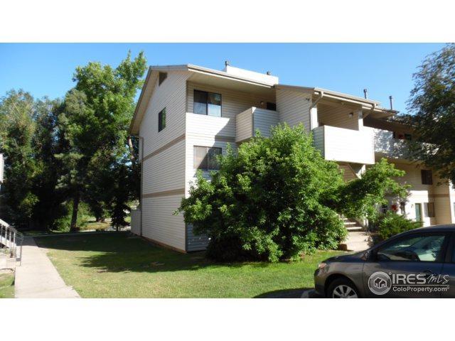 1705 Heatheridge Rd #101, Fort Collins, CO 80526 (#856041) :: My Home Team