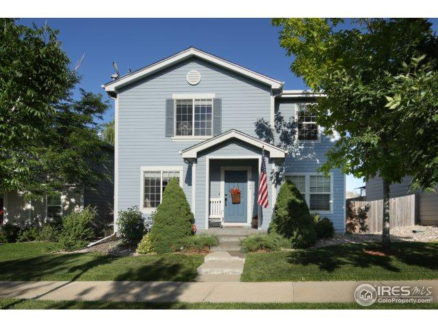 6744 Colony Hills Ln, Fort Collins, CO 80525 (MLS #856097) :: The Daniels Group at Remax Alliance