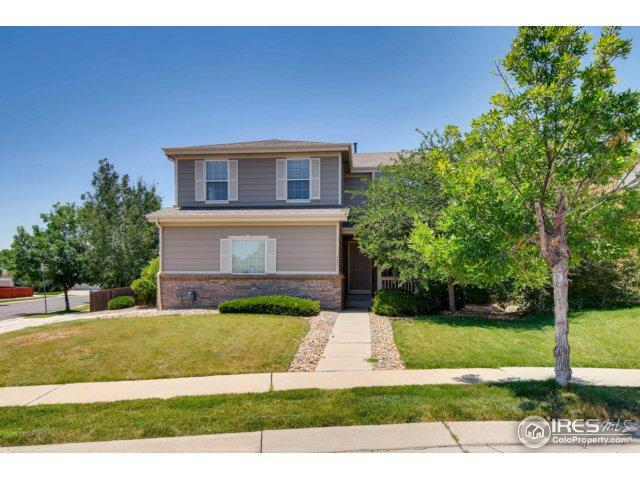 4535 Lexi Cir, Broomfield, CO 80023 (MLS #856120) :: The Daniels Group at Remax Alliance
