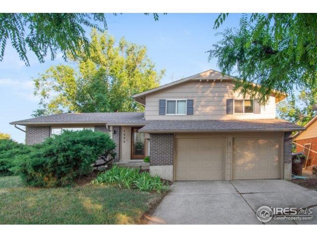 1090 Waite Dr, Boulder, CO 80303 (MLS #856125) :: 8z Real Estate
