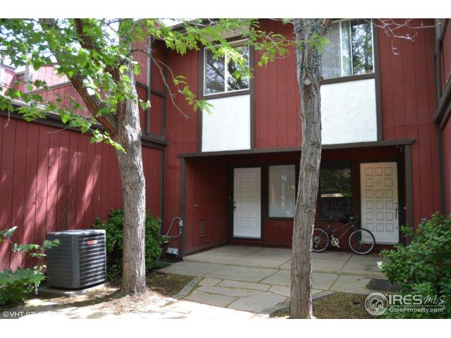 1115 35th St C, Boulder, CO 80303 (MLS #856129) :: The Daniels Group at Remax Alliance