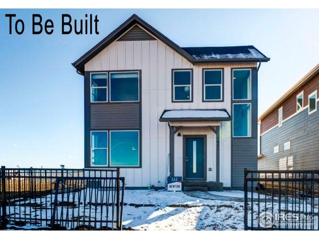 3027 Sykes Dr, Fort Collins, CO 80524 (MLS #856136) :: The Daniels Group at Remax Alliance