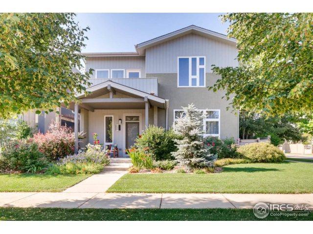 3206 Palo Pkwy, Boulder, CO 80301 (MLS #856137) :: Downtown Real Estate Partners