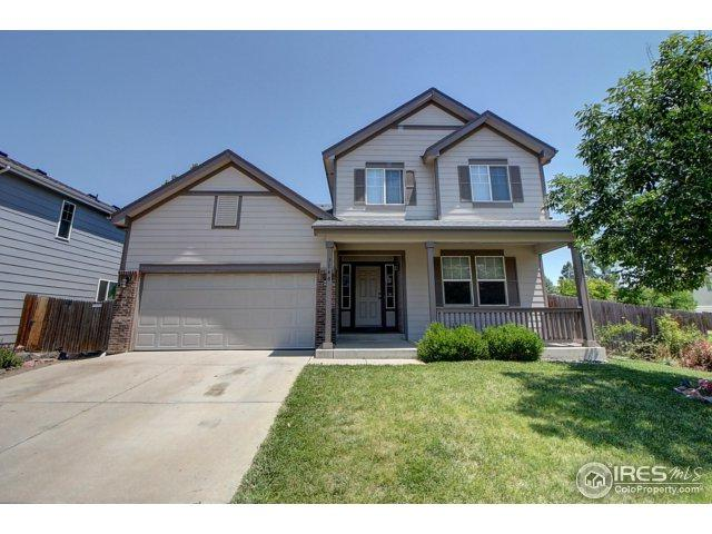 7148 Orchard Ave, Frederick, CO 80504 (MLS #856138) :: Tracy's Team