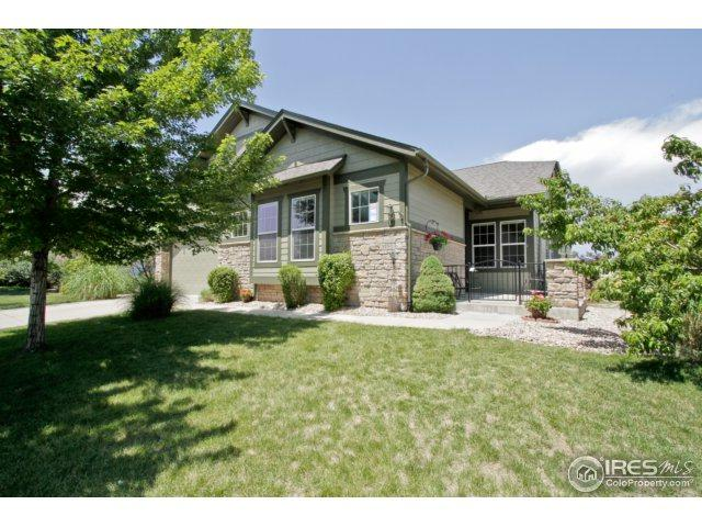 3795 Shadow Canyon Trl, Broomfield, CO 80020 (#856151) :: The Griffith Home Team