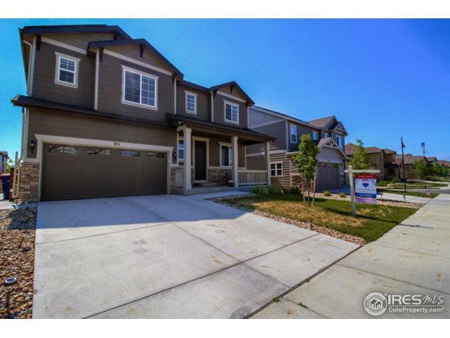 95 Sun Up Cir, Erie, CO 80516 (MLS #856190) :: 8z Real Estate