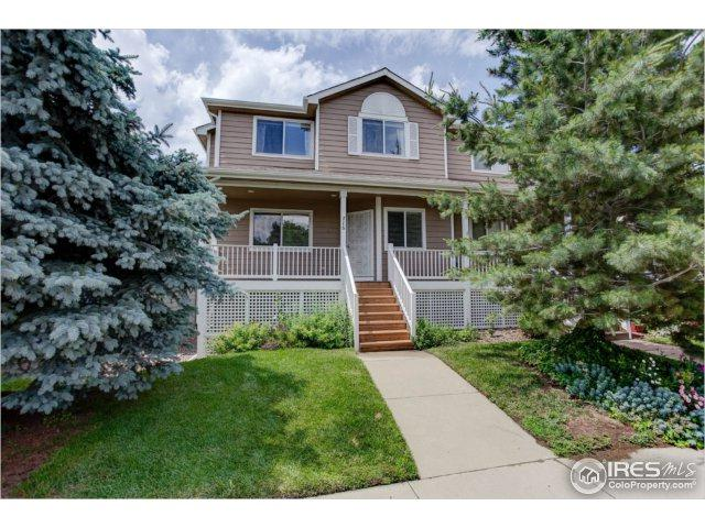 716 2nd St, Golden, CO 80403 (MLS #856198) :: The Daniels Group at Remax Alliance
