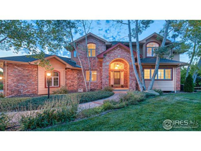 8525 Waterford Way, Niwot, CO 80503 (#856201) :: My Home Team