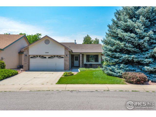 3303 Sharps Ct, Fort Collins, CO 80526 (MLS #856223) :: 8z Real Estate