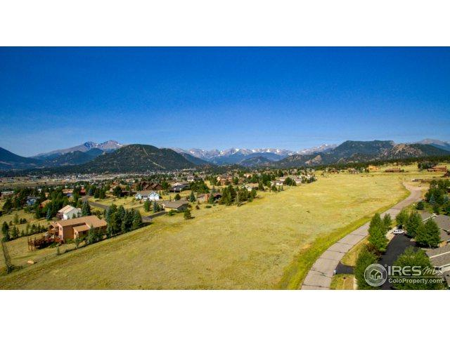 Wildfire Ln, Estes Park, CO 80517 (MLS #856249) :: 8z Real Estate