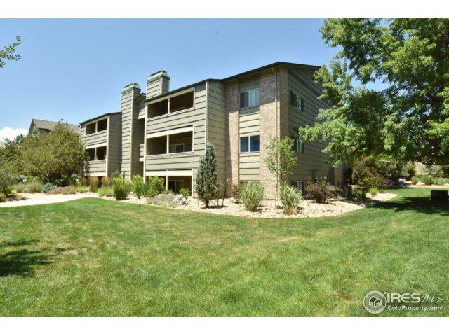 4680 White Rock Cir #7, Boulder, CO 80301 (#856259) :: My Home Team