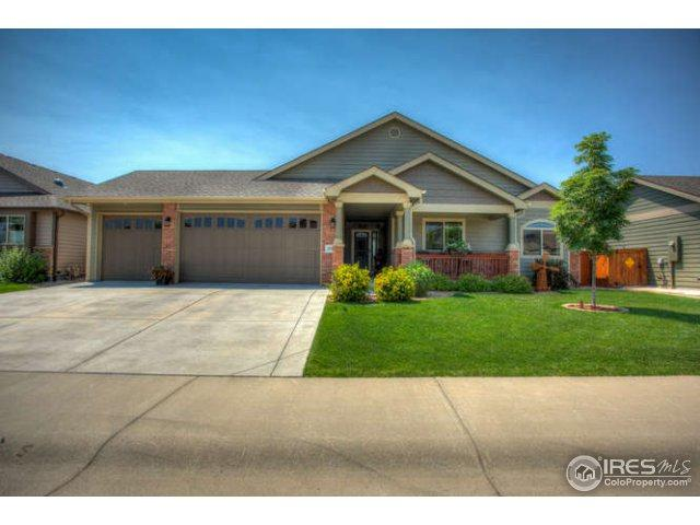 1660 Tennessee St, Loveland, CO 80538 (MLS #856283) :: Tracy's Team