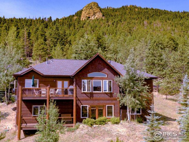 547 Promontory Dr, Estes Park, CO 80517 (MLS #856325) :: 8z Real Estate