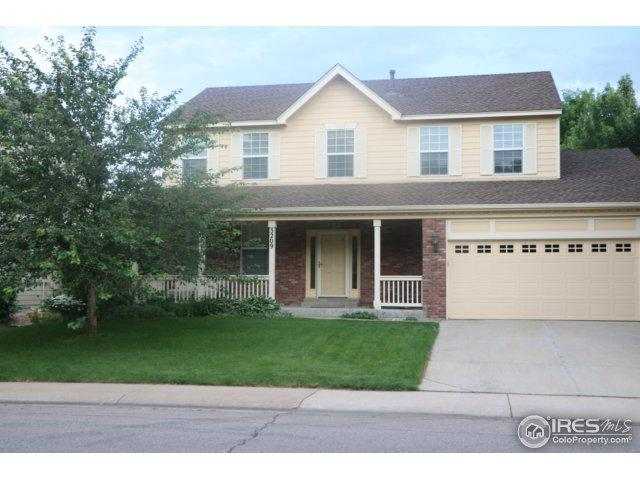3209 Grand Teton Pl, Fort Collins, CO 80525 (#856341) :: The Griffith Home Team