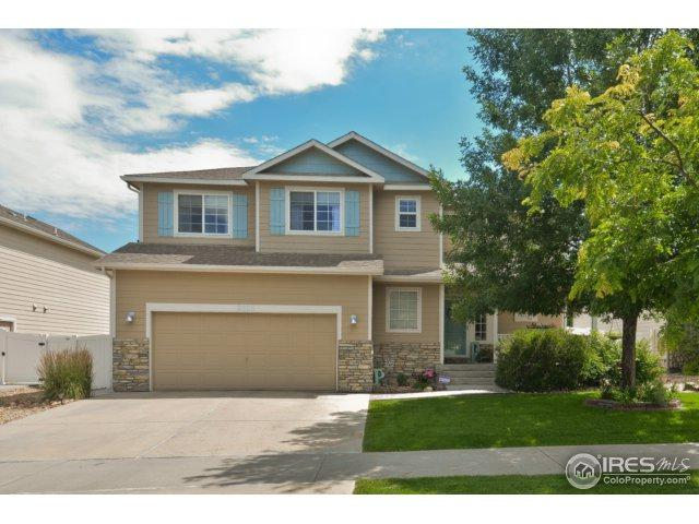 2628 Palmer Ave, Mead, CO 80542 (MLS #856350) :: Kittle Real Estate