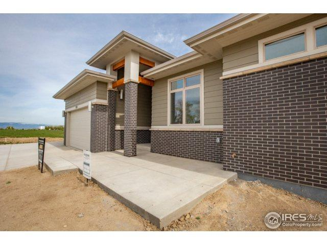 3818 Bridle Ridge Cir, Severance, CO 80524 (MLS #856364) :: The Daniels Group at Remax Alliance