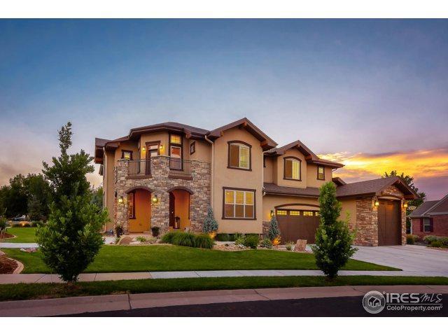 13922 Gunnison Way, Broomfield, CO 80020 (MLS #856370) :: 8z Real Estate