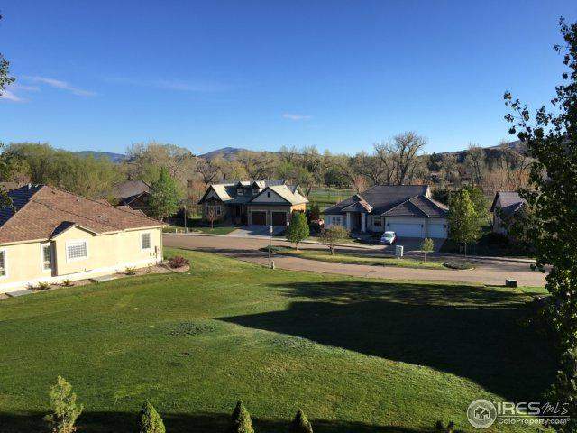 5308 Fox Hollow Ct, Loveland, CO 80537 (#856373) :: My Home Team