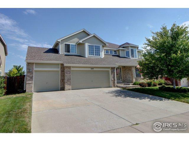 3757 Claycomb Ln, Johnstown, CO 80534 (MLS #856386) :: The Daniels Group at Remax Alliance