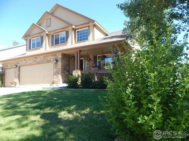 4423 Pika Dr, Loveland, CO 80537 (#856396) :: My Home Team