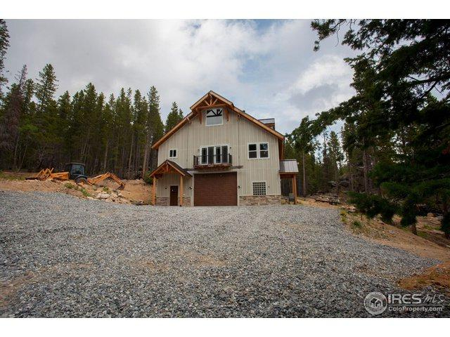 10657 Thorodin Dr, Golden, CO 80403 (#856400) :: My Home Team