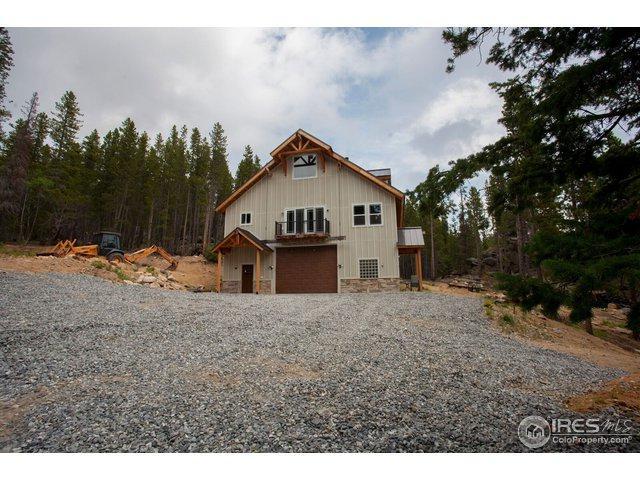 10657 Thorodin Dr, Golden, CO 80403 (MLS #856400) :: 8z Real Estate