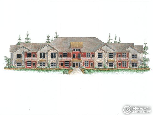 6650 Crystal Downs Dr #205, Windsor, CO 80550 (#856407) :: The Griffith Home Team