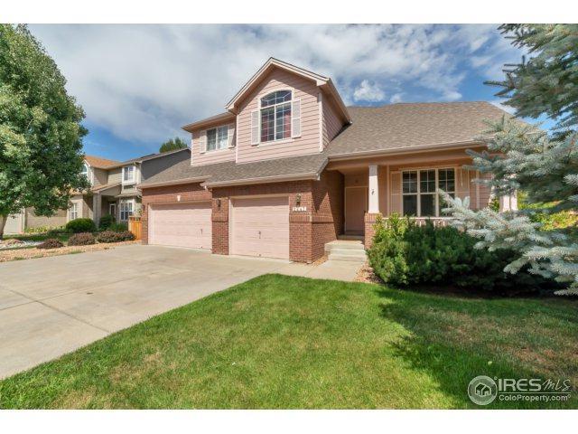 2447 Mallard Cir, Longmont, CO 80504 (MLS #856437) :: 8z Real Estate