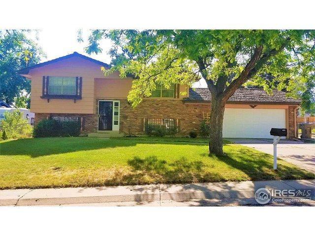 6671 Welch Ct, Arvada, CO 80004 (MLS #856475) :: 8z Real Estate