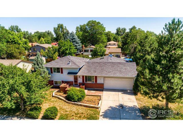 3864 Cottonwood Dr, Loveland, CO 80538 (#856480) :: The Peak Properties Group