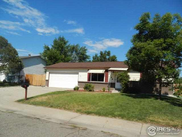 7144 Welch Ct, Arvada, CO 80004 (MLS #856481) :: 8z Real Estate