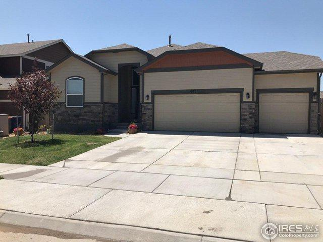 6801 Sequoia St, Frederick, CO 80530 (MLS #856488) :: Tracy's Team