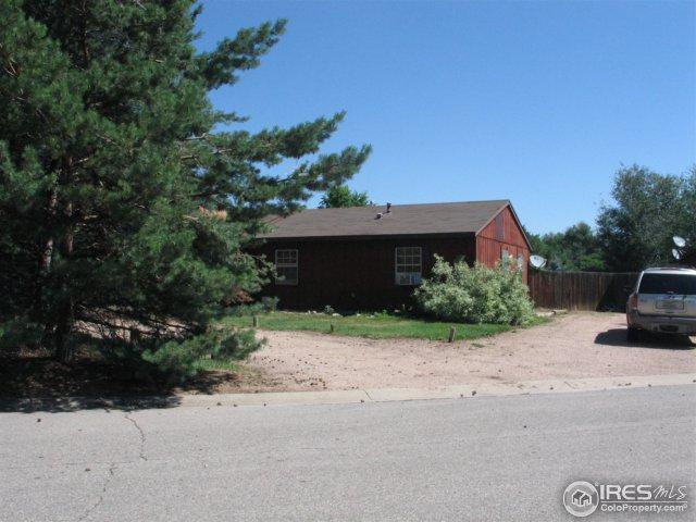 2816 W Woodford Ave, Fort Collins, CO 80521 (MLS #856495) :: 8z Real Estate