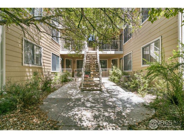5942 Gunbarrel Ave #D, Boulder, CO 80301 (MLS #856497) :: 8z Real Estate