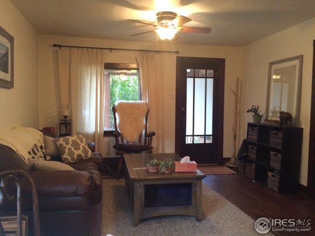424 Dewey Ave, Boulder, CO 80304 (MLS #856513) :: 8z Real Estate